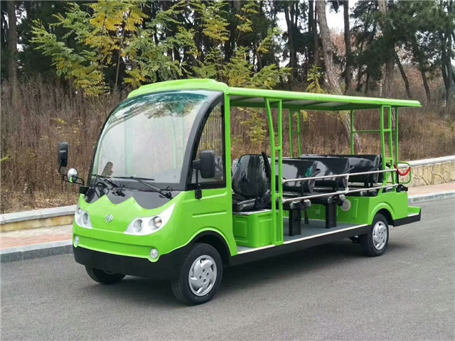Electric Sightseeing car Model DSY-EP14-ZH