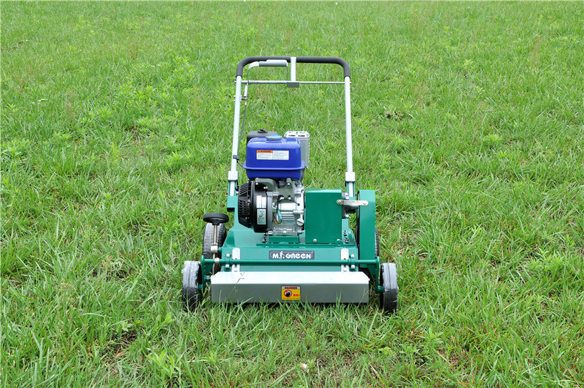 Mr. Green Grass Root Cutter MG510
