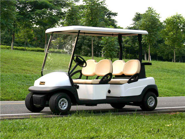 4 Seater Golf Cart (DSF-04)