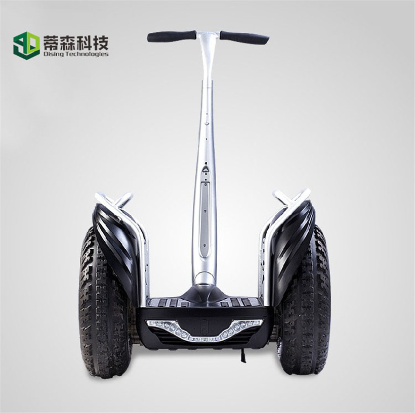 Genuine Component Lithium Power Offroad  Self-balance Vehicle