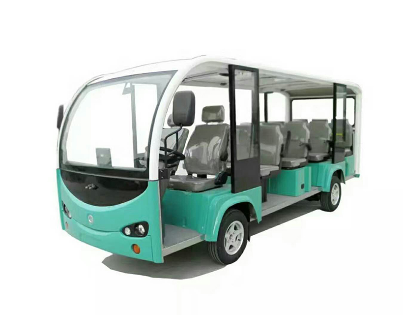 Electric Sightseeing Car  DSY-T14