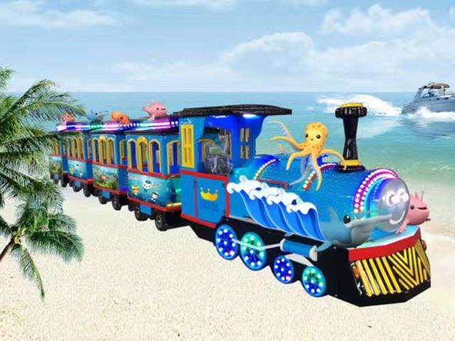 Dising Tourist Train Your Coast Trip Savior