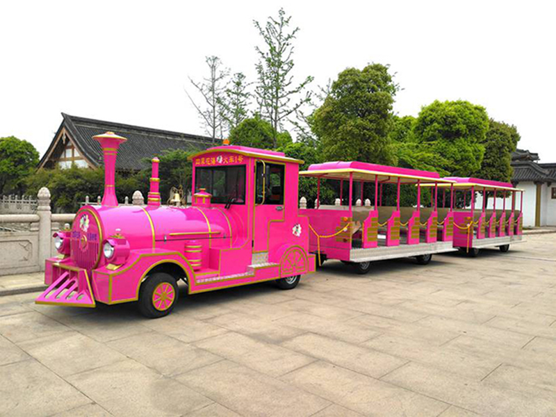 How to buy a suitable sightseeing train?So easy !