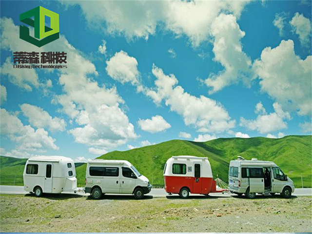 Caravan Can Give You A Warm Home Anytime