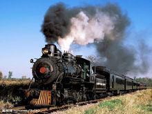 Train encyclopedia